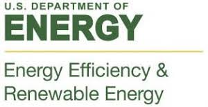 US Department of Energy Efficiency and Renewable Energy