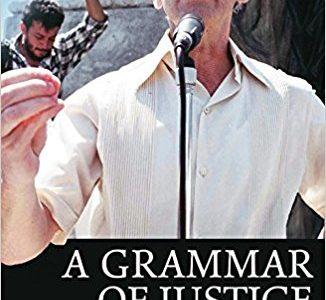 A Grammar of Justice