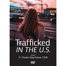 Trafficked in the U.S
