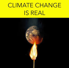 Climate is Real