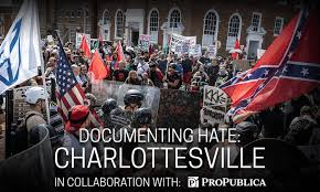 Documenting Hate-Charlottesville