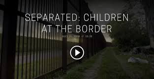 Separated-Children at the Border