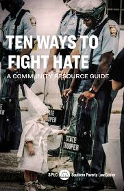 Ten Ways to Fight Hate