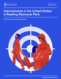 Islamophobia in the United States