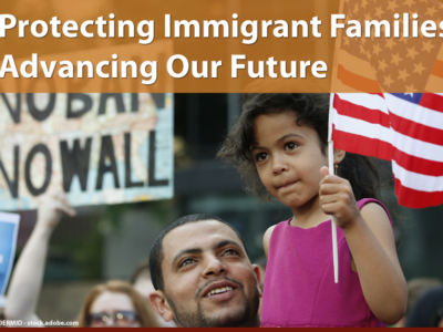 Protecting Immigrant Families