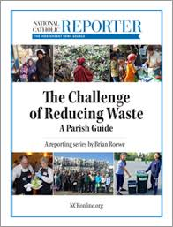 The Challenge of Reducing Waste