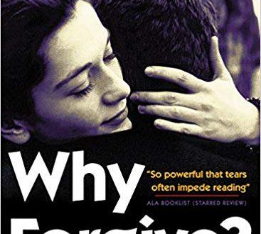 Why Forgive
