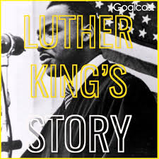 Martin Luther King's Story