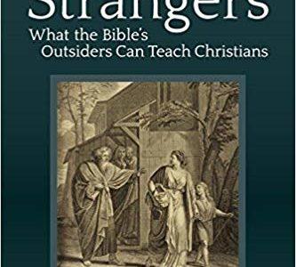 Sacred Strangers