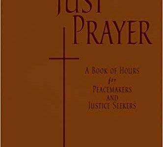 Just Prayer