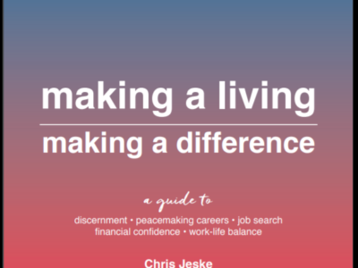Making a Living, Making a Difference