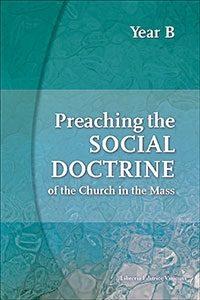 Preaching the Social Doctrine