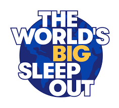 The Worlds Big Sleep Out