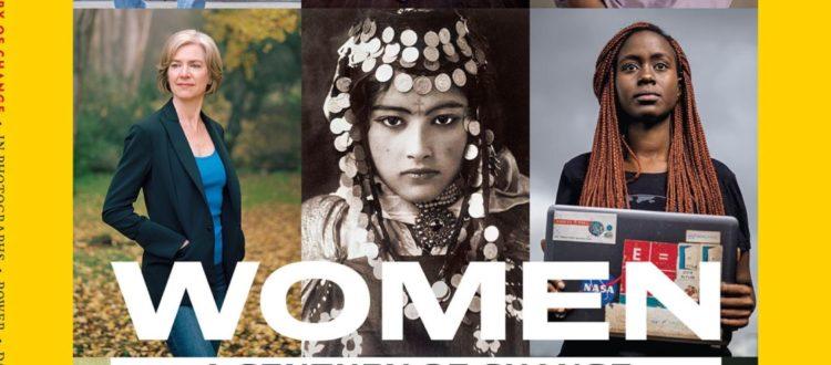 Women-A Century of Change