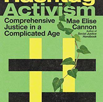 Beyond Hashtag Activism