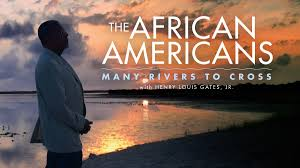 The African Americans, Many Rivers to Cross