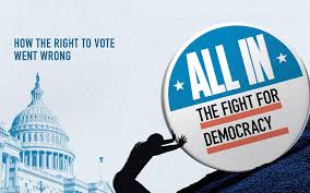 All In - The Fight for Democracy