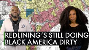 How Redlining Shaped Black America As We Know It
