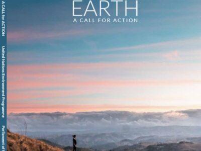 Faith for Earth