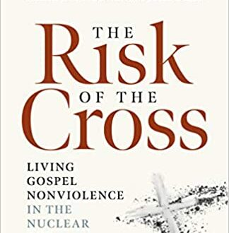 The Risk of the Cross