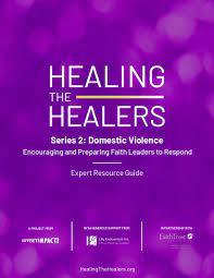 Healing the Healers - Domestic Abuse