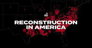 Reconstruction in America