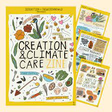 Creation and Climate Zine