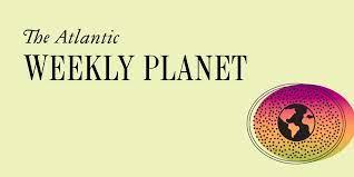 Weekly Planet