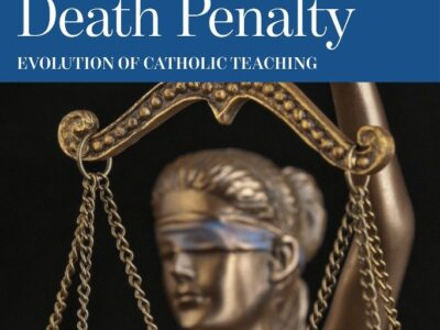 Dignity and the Death Penalty