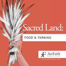 Sacred Land