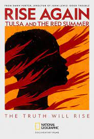 Rise Again - Tulsa and the Red Summer
