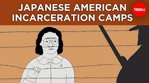 Ugly History - Japanese American Incarceration Camps