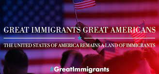 Carnegie -- Great Immigrants, Great Americans