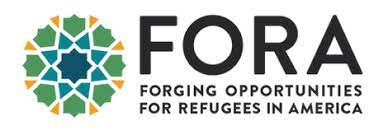 Forging Opportunities for Refugees in America