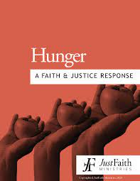 Hunger - A Faith & Justice Response